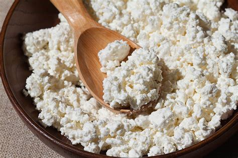 What Of Cheese Is Cottage Cheese by Cottage Cheese A Special Dish On The Russian Table To