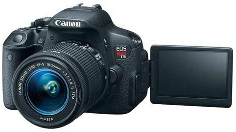 Canon 700d canon s eos 700d rebel t5i gets firmware 1 1 4 update now