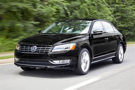 2014 Volkswagen Passat by 2014 Volkswagen Passat Reviews Specs And Prices Cars