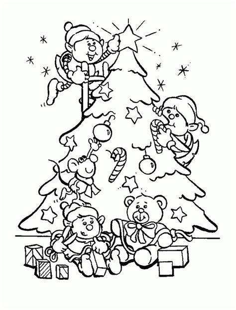 coloring page christmas elf elf pictures to print az coloring pages