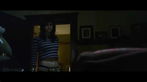 Alexandra Daddario Moist And Nipple Poking Behind The Alexandra Daddario Texas Chainsaw 2013 Sexy Tribute