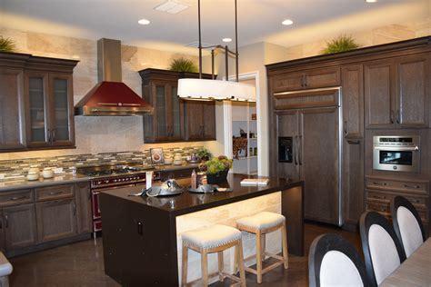 kitchen design fulton homes