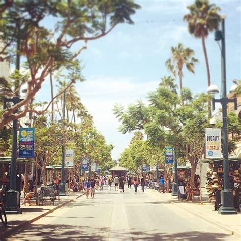 10 Instagram Worthy Ways To See Santa Monica California