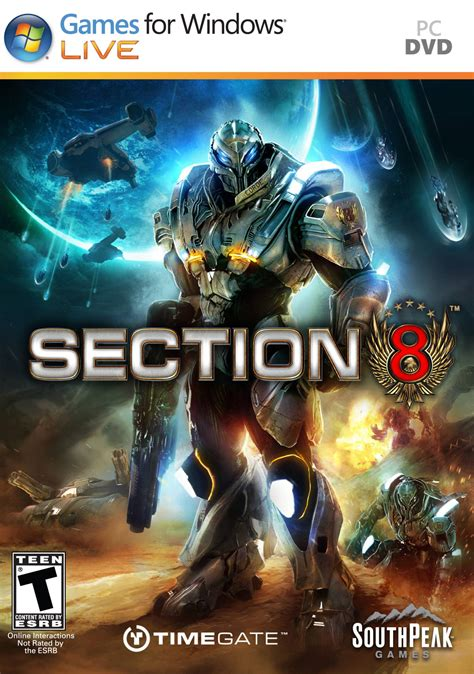 Where Is Section 8 by Section 8 Windows X360 Ps3 Mod Db