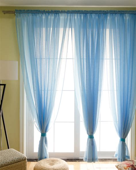 gauze curtain sheer curtains picture more detailed picture about