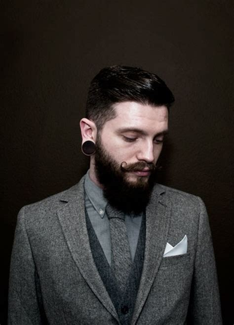 gents haircut richmond 10 trendy beard styles for 2014 richmond barbers