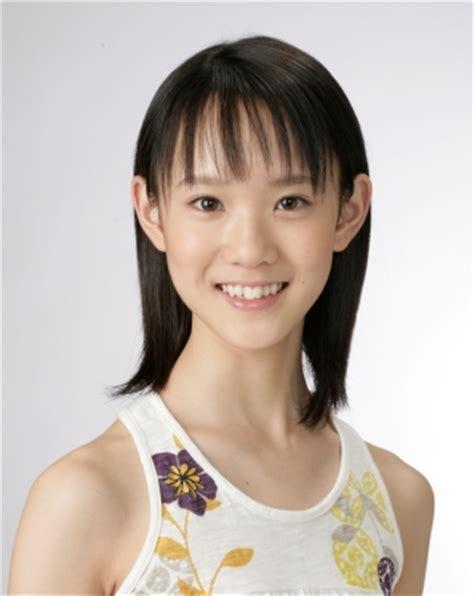Mai Suzuki Bound Promotion Profile