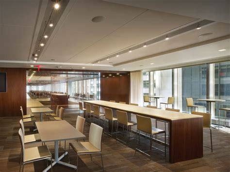 esszimmer sets nyc cafeteria in 270 park ave office photo glassdoor