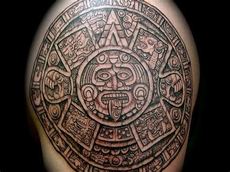 quincunx tattoo 30 mayan tattoos slodive