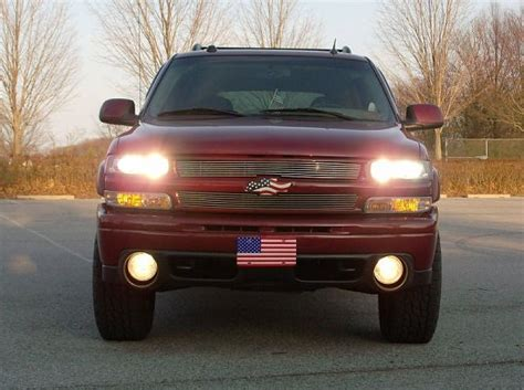 fog lights for chevy trucks 99 02 chevy gmc truck 6 fog light high beam kit