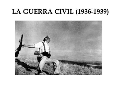 la guerra civil contada 8420482838 la guerra civil 1936 1939