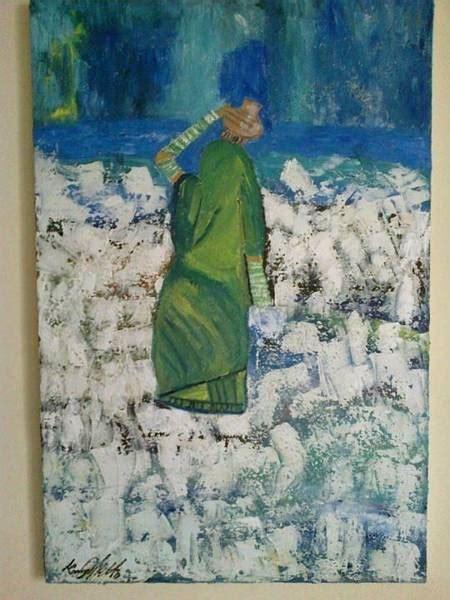sindhi paintings fine art america
