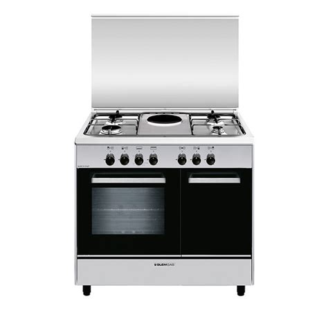 List Oven Gas ap9616gi gas oven with gas grill cooking products glem gas
