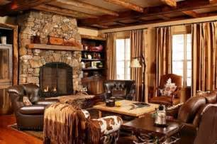 Lodge Style Home Decor Cabin Decor Modern My Home Style