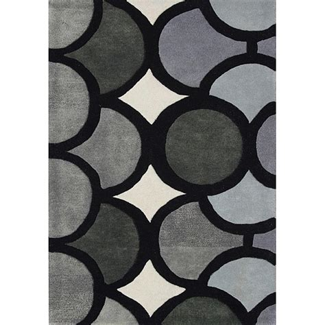 overstock grey rug fab finds overstock rugs interior design by room fu knockout interiors