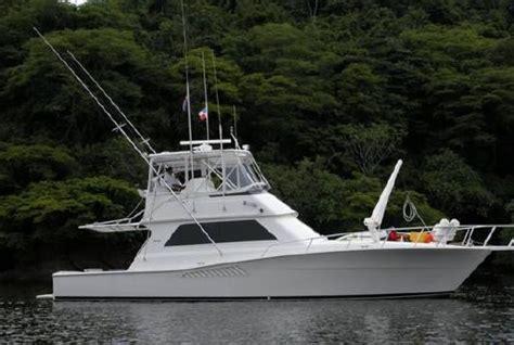 boat trader costa rica boats for sale in pez vela quepos costa rica www