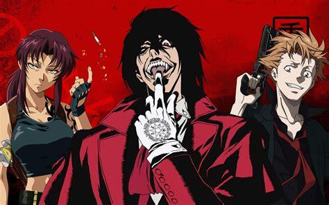 Top Ten Seinen Anime Openings
