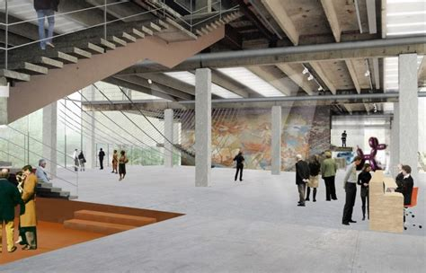 Garage Moscow Nouveau Four New Moscow Museums The Calvert Journal