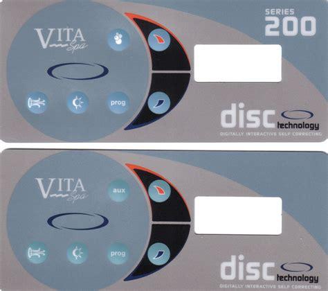 vita spa wiring diagram wiring diagram and schematics