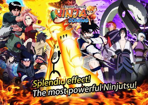 mod game ninja heroes apk download apk mod ninja coming v2 5 1 apk data