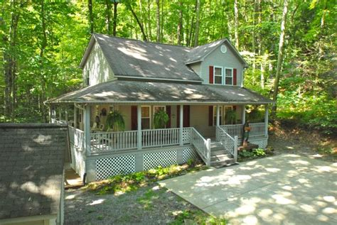 Cabin Rentals In Maggie Valley by Vacation Rentals And Cabins Maggie Valley