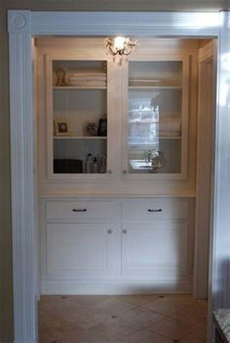 built in hallway cabinets 1000 images about hallway cabinet ideas on pinterest