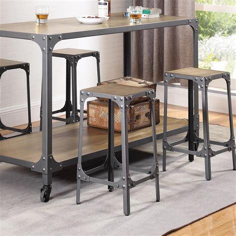 Coaster Furniture Bar Stools by Coaster Dining Chairs And Bar Stools Rustic Bar Stool