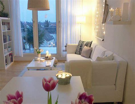 Small living room design ideas apartments