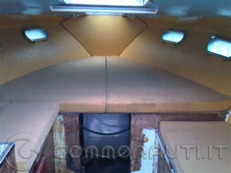 rifare interni auto rifare cabina interna su barca 26 piedi