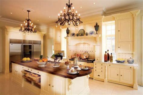 Kitchen Chandelier Ideas Kitchens With Chandeliers House Furniture