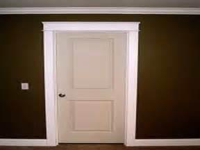 Doors amp windows modern door trim ideas mini door trim ideas