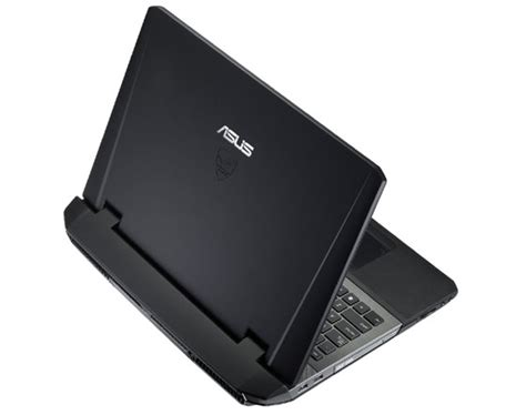 Asus G75vw Gaming Laptop Review asus g75vw gaming notebook gets listed laptoping windows laptop tablet pc reviews and news