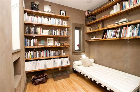 Home Library Small Space 62 Home Library Design Ideas With Stunning Visual Effect