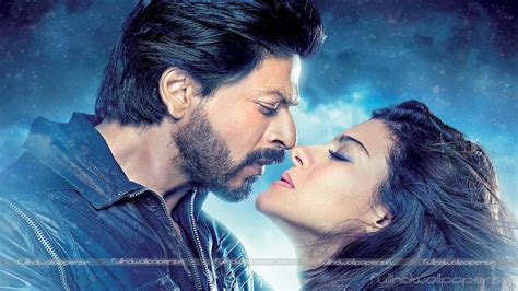 full hd video of dilwale kajol and shahrukh in dilwale full hd wallpapers