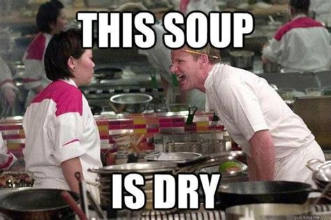 Funny Cooking Memes - gordon ramsay memes that are hilarious 20 pics