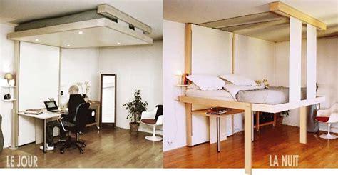 size up bed bedup le lit escamotable qui grimpe au plafond