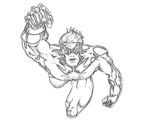 Affordable Superhero Squad Coloring Pages Coloring Pages Super Heroes With Super Hero Squad Squad Coloring Page