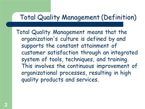 design management meaning total quality management definition total best free