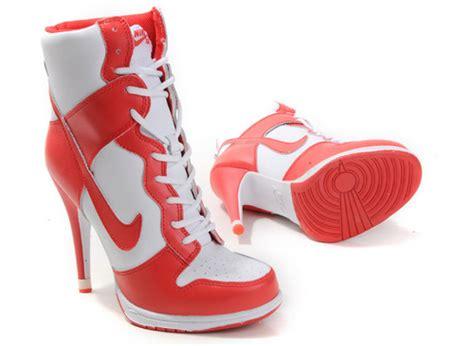 nike dunk high heels for cheap s nike dunk high heels high shoes