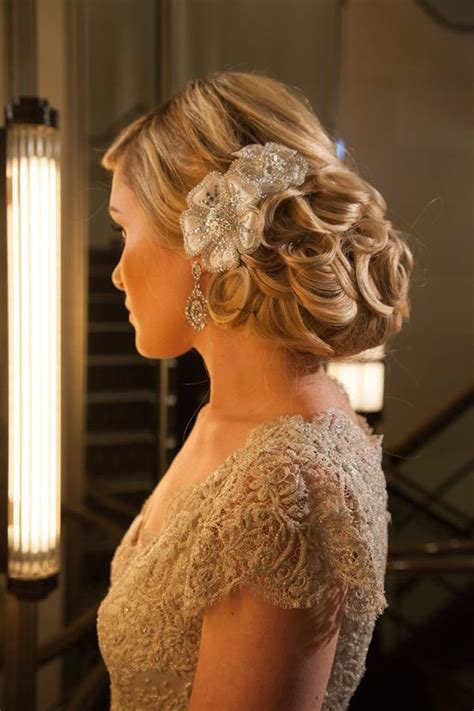 On Timeless Wedding Hairstyles Pink by Five Stunning Bridal Updos For The Hopeless The