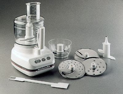 Which Kitchenaid Food Processor Is The Best Choosing The Right Kitchenaid Food Processor Kitchenaid