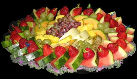 Salad Decoration At Home Easy Fruit Tray Ideas Home Salad Fresh Fruit Salads Fruit Salad Decoration Appetizer