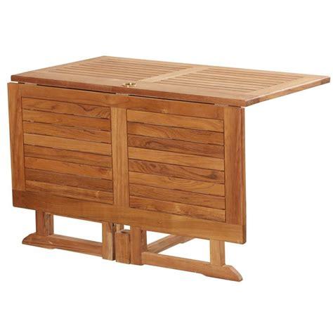 Impressionnant Table De Jardin Pliante Ikea #3: table-de-jardin-carree-pliante-en-teck-huile-120x120x75cm-hkmzjfxzll.jpg