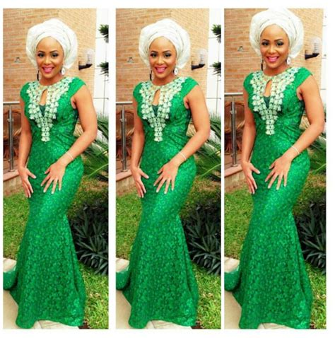 aso ebi wedding guest pictures 19 fab aso ebi wedding guest attires to rock