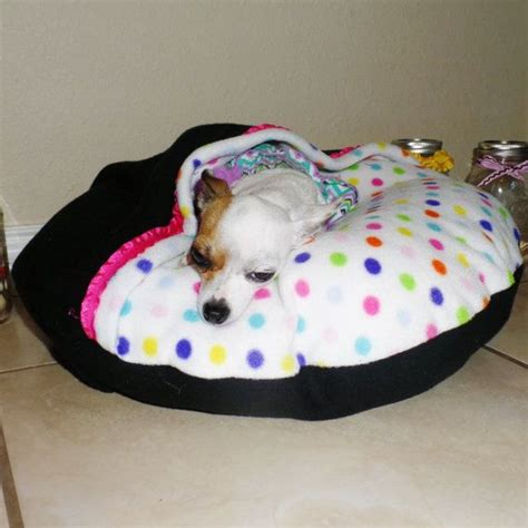 chihuahua beds dog bed cat bed dog pocket bed chihuahua bed size 20