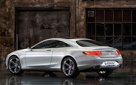 Mercedes 2019 Coupe by 2019 Mercedes S Class Coupe Review Release Date