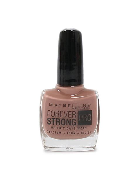 nail polish colors for professional women forever strong professional nail polish maybelline