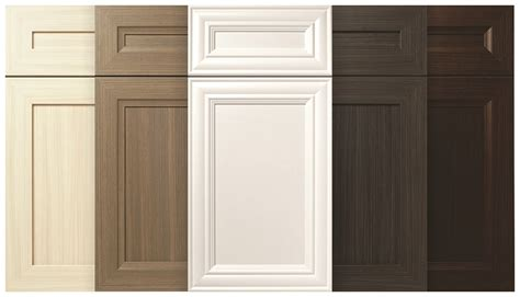 Plastic Laminate Cabinet Doors See Walzcraft S 5 Decorative Laminate Veneer Door Drawer Fronts Woodworking Network