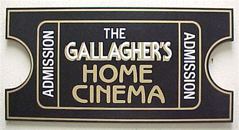home theater seating accessories signs popcorn machines