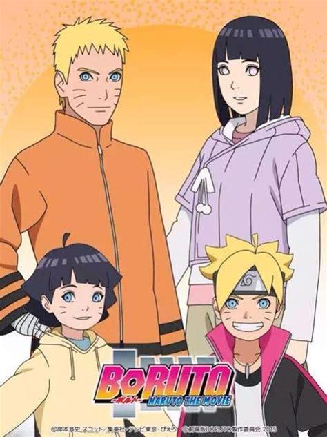 cerita film boruto uzumaki familia uzumaki boruto movie naruto pinterest movies
